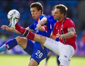 Проблеми за Хърватия преди старта на Евро 2012 (видео)