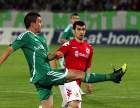Румен Трифонов си урежда трансфер в Полша