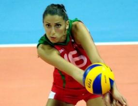 И Ели Василева с травма