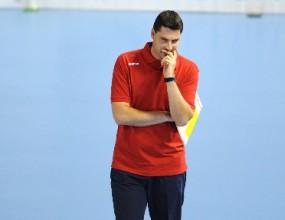 Първа победа на Атанас Петров начело на Румъния