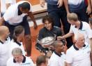 Надал: След три загубени финала поред в Шлема сега емоцията е голяма
