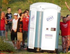 Словенци лъжат ЦСКА - 100 червени фенове остават извън стадиона