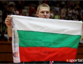 България ще се бори с Хърватия за място във финала
