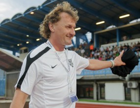 Треньорът на Мура: ЦСКА е класа, но можем да ги отстраним