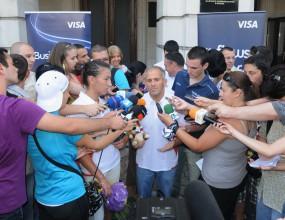 Йовчев: Ако се класирам за финал, ще бъда безкрайно щастлив