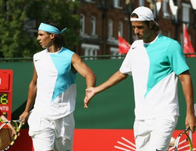 Лопес замества Надал на Олимпиадата