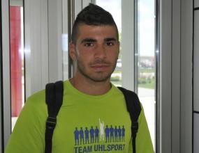 Берое пробва португалски защитник утре