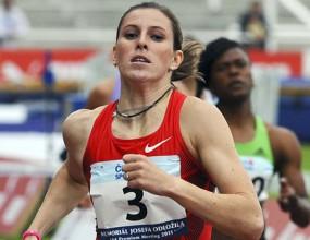 Чехкиня изненада фаворитките на 400 м/пр в Монако