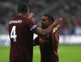 Манчестър Сити се отпуши срещу Бешикташ и записа първа победа в контролите