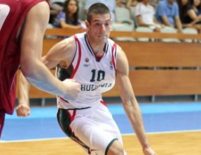 Официално: Павлин Иванов е играч на Будучност (Подгорица)