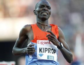 Кипроп с най-добър резултат в света на 1500 м