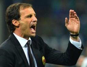 Масимилиано Алегри: Всичко започва от нулата за Милан