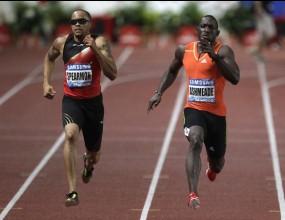 Ямаец най-бърз на 200 м в Монако