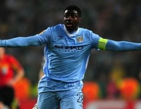 Манчестър Сити иска 3 млн. паунда за Коло Туре