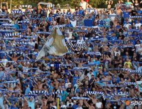 Босненците дават Левски на УЕФА - наричат част от сините фенове идиоти