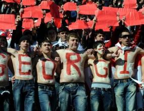 Грузия очаква поне 7-8 медала от олимпийските игри