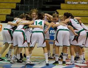 България ще играе на финал при кадетките, влизаме в Дивизия А