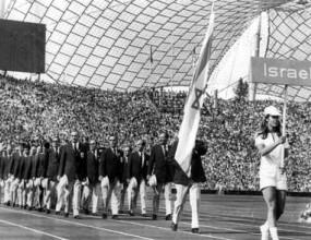 МОК отказа минута мълчание в памет на жертвите на терористичната атака в Мюнхен'72