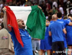 Мауро Беруто: Играчите ми имат невероятно желание да играят на Олимпиадата
