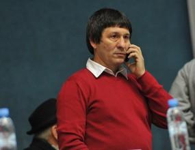 Валентин Йорданов: Тежко ни е, но пак ще се бием за чест