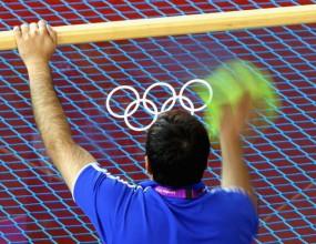 В Берлин ще гледат Олимпиадата на екран от 100 квадратни метра