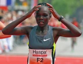 Хванаха кенийски състезателки с допинг