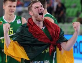 Литва триумфира в Дивизия А при младежите