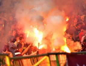 Напрежението ескалира: българи и босненци се биха в Сараево!
