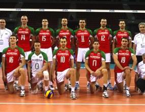 Вижте съставите на всички мъжки волейболни отбори за Олимпиадата