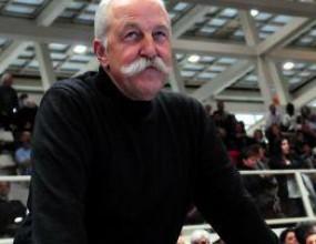 Диего Мосна в Борда на директорите на FIVB?