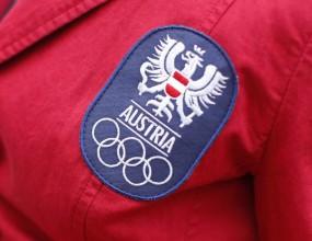 Австрия си постави за цел 3 медала от Лондон