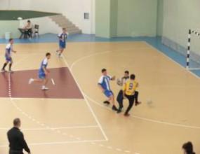 Нова спортна зала в Приморско с пари от ЕС