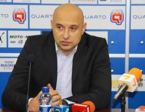 Черноморец дава извънредна пресконференция заради БФС