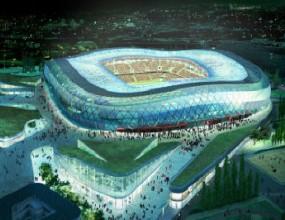 Ето как ще се казва новият стадион на Ница