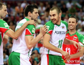 Смениха регламента на волейболния турнир на Олимпиадата