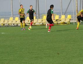 Юношеският национален отбор победи връстниците си от Ботев (Пд)