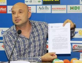 Киряков забърка Бойко Борисов в скандала с ЦСКА - мълчи за кмета на Бургас