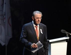 Рох: Финансовата ситуация на МОК е стабилна