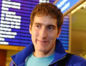 Максим Михайлов: На тази Олимпиада ще ми бъде по-лесно