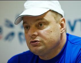 Алекно: Не знам на кое място ще се класира Русия на Олимпиадата