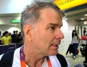 Бернардо Резенде: Бразилия не е фаворит за олимпийското злато