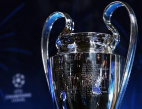 Вижте всички резултати в Шампионската лига