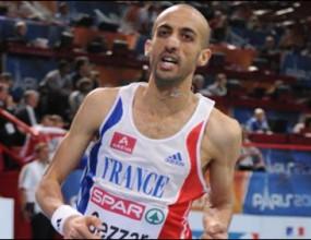 Френски състезател по лека атлетика отново даде положителна проба за ЕПО