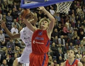 Кириленко се връща в НБА