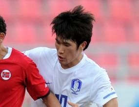 Корейски халф пропуска Олимпиадата