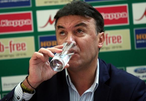 """БФС представи """"Стратегия за развитие на футбола до 2016 г"""""""
