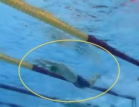Олимпийски шампион призна за измама