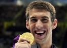 Фелпс е най-успешният спортист на Олимпиадата в Лондон