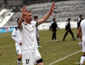 Петима български футболисти подписаха с малтийския клуб Хамрун Спартанс