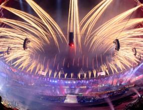 Една специална Олимпиада за един специален човек